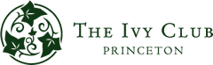 The Ivy Club – Princeton Logo